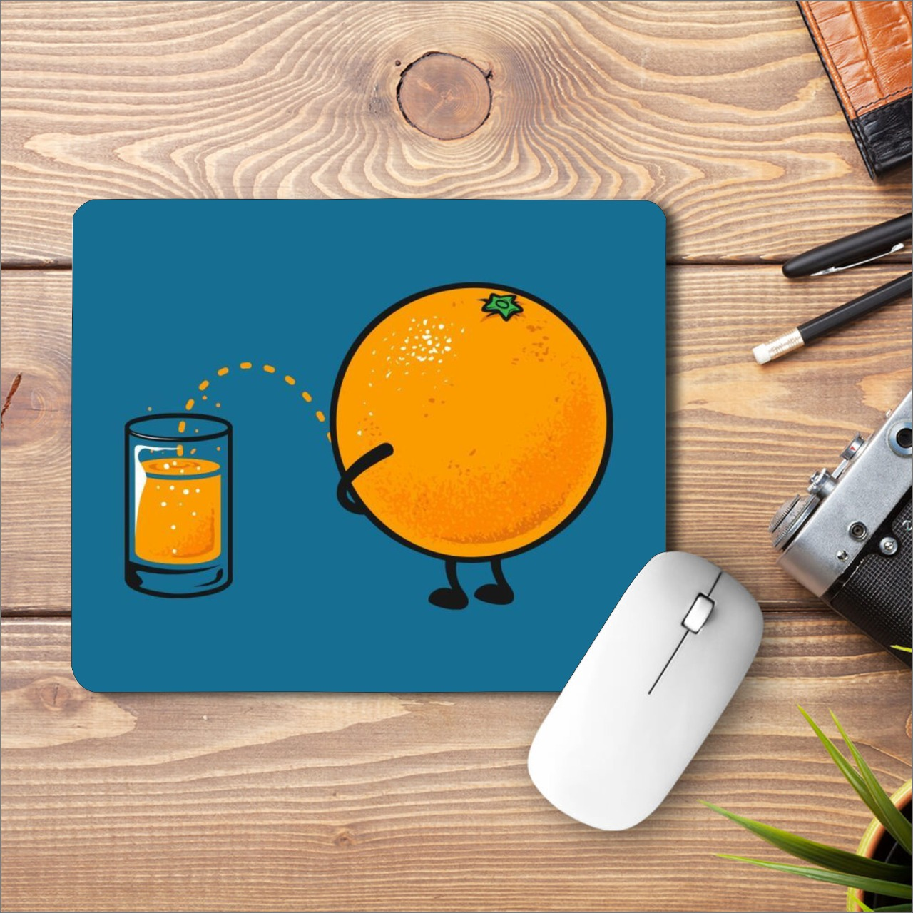 Funny Printed Mouse Pad|Funny Printed Mouse Pad|standard size 9 by 7 inch